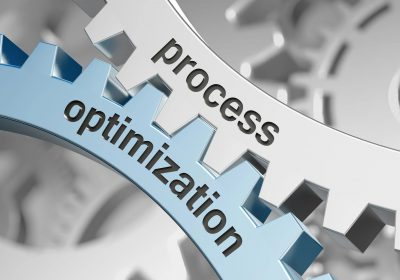 Process optimisation